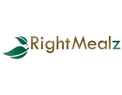 Right Mealz logo